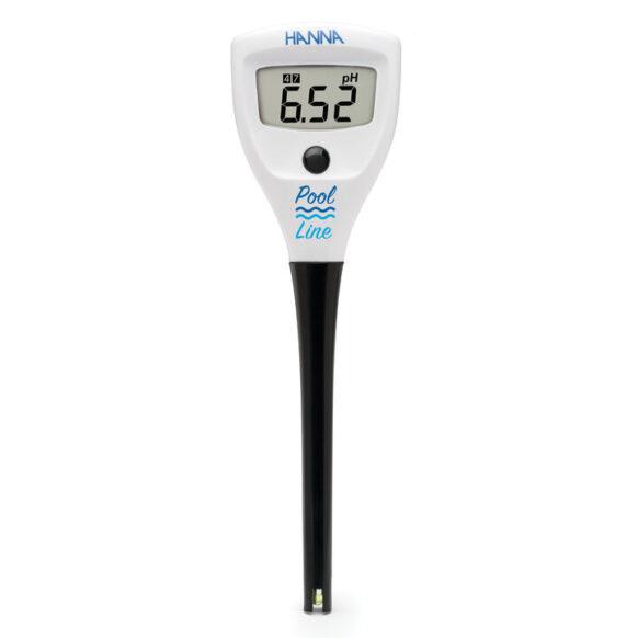 Checker® Plus testeur de pH avec électrode remplaçable HI981004