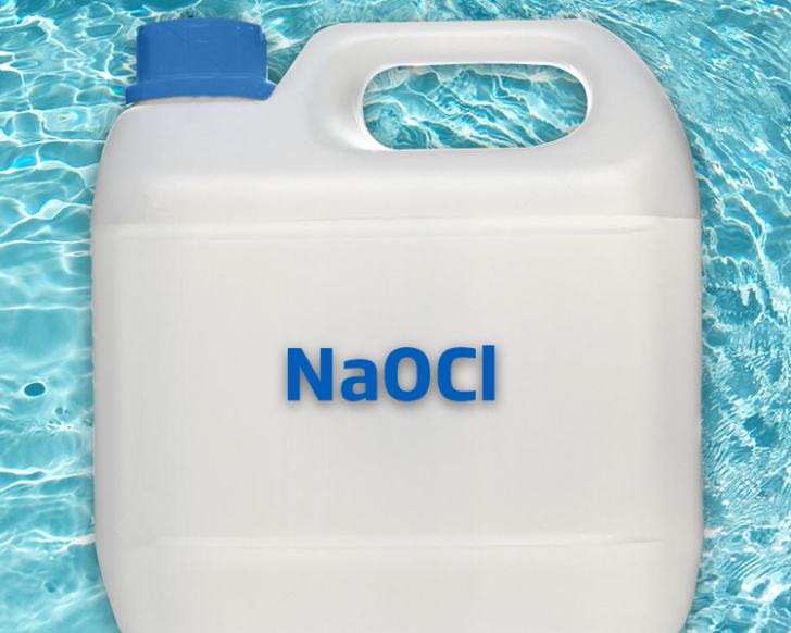 Qu'est-ce que le chlore liquide?