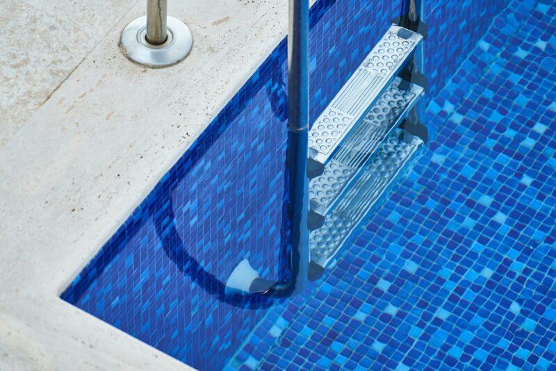 La valeur du pH n'est pas stable dans la piscine / le spa?